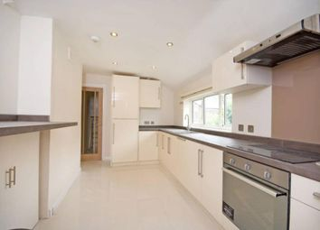 Thumbnail 1 bedroom flat to rent in Monnow Road, Bermondsey