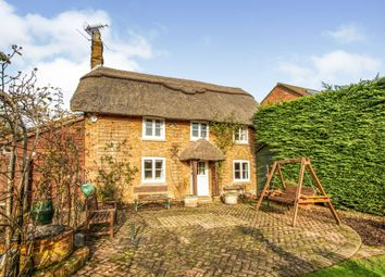 Thumbnail 3 bed property for sale in Halls Road, Lytchett Matravers, Poole
