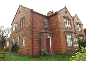 Thumbnail 3 bed property to rent in Cefn Road, Abenbury, Wrexham