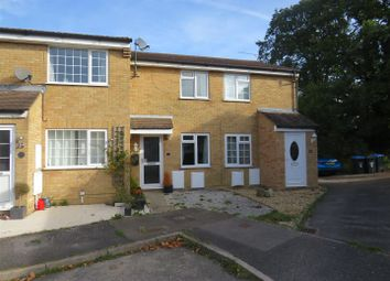 Thumbnail 1 bed terraced house for sale in Gander Close, Burgess Hill
