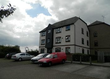 Thumbnail 2 bed flat to rent in Elderberry Gardens, Witham