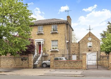 5 bed detached house for sale in Church Close, Bath Road, Hounslow TW3
