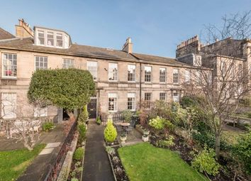 Thumbnail 3 bed terraced house to rent in Ann Street, Edinburgh