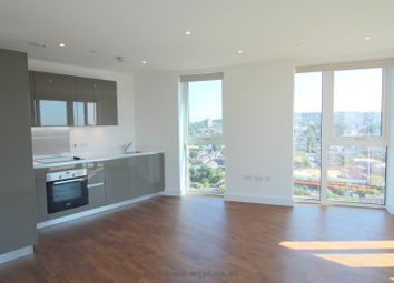 Thumbnail 2 bed flat to rent in Victory Parade, Woolwich