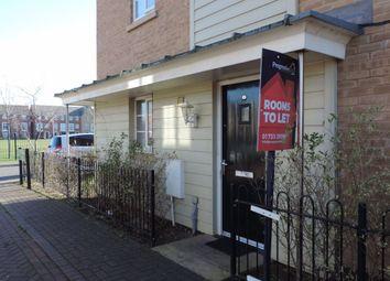 Thumbnail Room to rent in Stonewort Avenue, Hampton, Peterborough