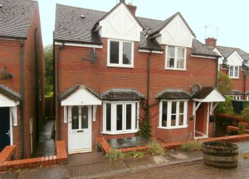 Thumbnail 2 bed semi-detached house for sale in Orchard Gardens, Upper Sapey, Worcester