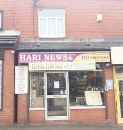 Thumbnail Commercial property for sale in 298 Derby Street, Bolton