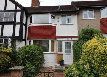 Thumbnail 3 bed terraced house for sale in Buckland Way, Worcester Park, Surrey