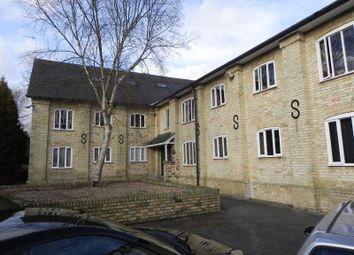 Thumbnail 1 bed flat to rent in Station Road, Sawbridgeworth