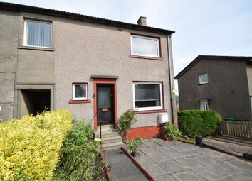 Thumbnail 2 bed end terrace house for sale in Rose Street, Cowdenbeath, Fife
