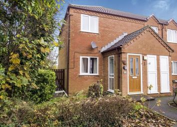 Thumbnail 2 bed flat for sale in Heather Close, Thornton-Cleveleys, Lancashire