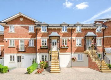 3 bed terraced house for sale in Hamilton Square, Easy Row, Worcester, Worcestershire WR1