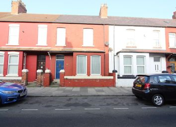 Thumbnail 5 bedroom terraced house to rent in Queen Street, Redcar