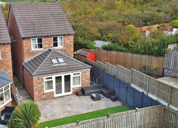 Thumbnail 3 bed detached house for sale in Liddle Close, Barrow-In-Furness