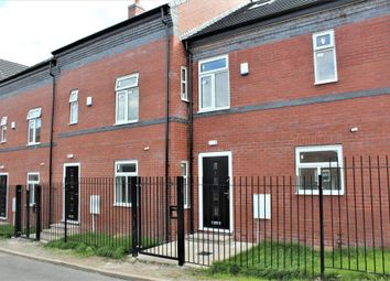 Thumbnail 3 bed flat for sale in The Green, St John Street, Pemberton, Wigan