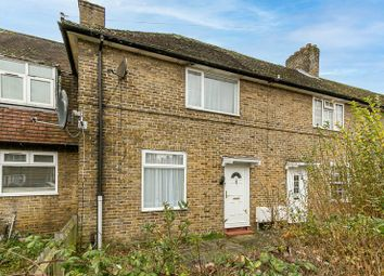 Thumbnail 3 bed terraced house for sale in Downderry Road, Bromley