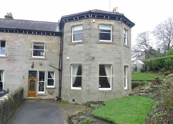 Thumbnail 3 bed semi-detached house for sale in Park Road, Buxton, Derbyshire