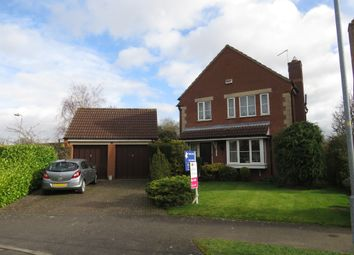 3 bed detached house for sale in The Alders, Scothern, Lincoln LN2