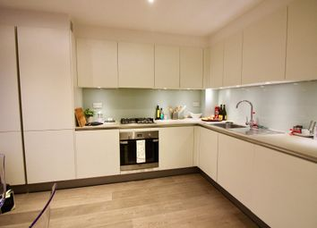 Thumbnail 1 bed flat to rent in Lough Road, Islington, London