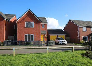 3 bed detached house for sale in Ashcroft Road, Hill Barton Vale, Exeter EX1