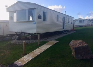 Thumbnail 3 bed property for sale in Devon Cliffs Holiday Park, Exmouth