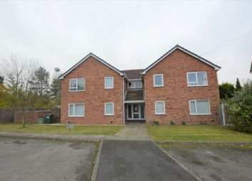 Thumbnail 1 bed flat for sale in Huntington Rise, Blackthorn Close, Huntington