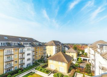 Thumbnail 3 bed flat to rent in Hurley House, Park Lodge Avenue, West Drayton, Middlesex