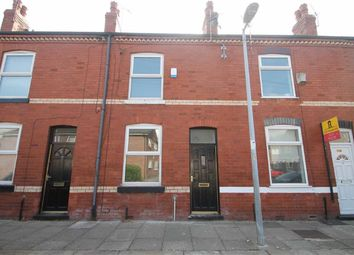 Thumbnail 2 bed terraced house for sale in Police Street, Eccles, Manchester