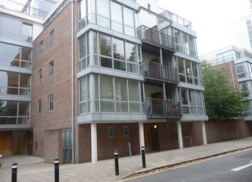 Thumbnail 2 bed flat for sale in Blenheim House, Admiralty Road, Portsmouth