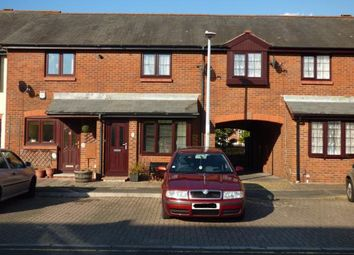Thumbnail 3 bedroom terraced house for sale in Baiter Park, Poole, Dorset