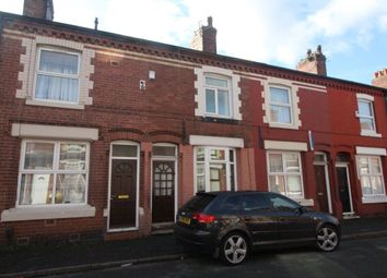 Thumbnail 2 bedroom property to rent in Newlyn Street, Manchester