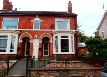 Thumbnail 3 bed property to rent in Cobden Road, Chesterfield