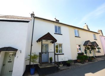 Thumbnail 3 bed terraced house for sale in East Street, Denbury, Newton Abbot, Devon