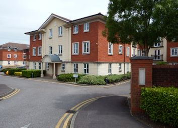 Thumbnail 1 bed flat to rent in Springley Court Grimsbury Road, Bristol