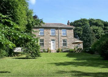 4 bed detached house for sale in Roscroggan, South Tehidy, Cornwall TR14