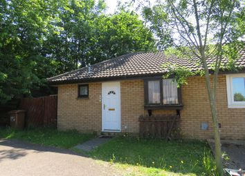 Thumbnail 1 bed semi-detached bungalow for sale in Osmund Drive, Abington, Northampton