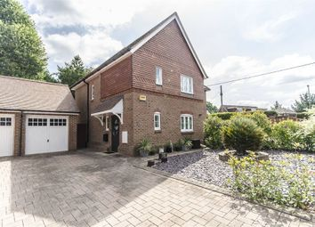 Thumbnail 3 bed semi-detached house for sale in Saxon Court, Horton Heath, Eastleigh, Hampshire