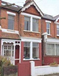 Thumbnail 5 bed property to rent in Revelstoke Road, Southfields