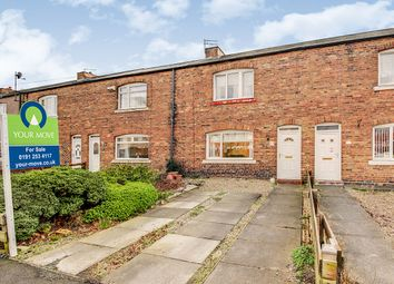 3 bed terraced house for sale in Bristol Street, New Hartley, Northumberland NE25