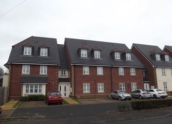 Thumbnail 2 bed flat for sale in Greenside Way, Walsall Wood