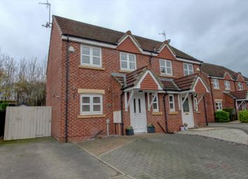 3 bed semi-detached house for sale in Elvaston Park, Kingswood, Hull HU7