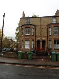 Thumbnail 3 bed flat to rent in Kingston Road, Oxford