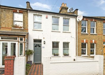 Thumbnail 3 bed property for sale in Nelson Road, London