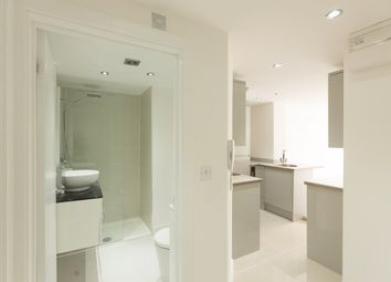 Thumbnail 1 bed flat for sale in 47 Lincoln Street, Canton, Cardiff