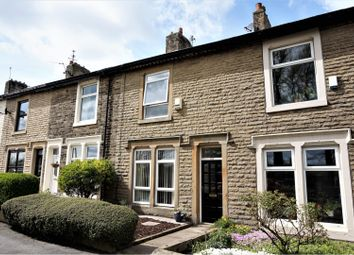 Thumbnail 2 bed terraced house for sale in Dill Hall Lane, Accrington
