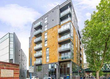 Thumbnail Flat to rent in Borough Road, London