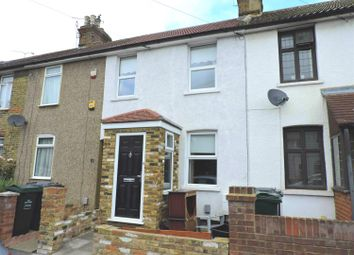 Thumbnail 3 bedroom terraced house to rent in St. Martins Road, Dartford