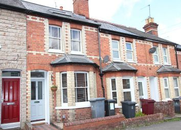Thumbnail 3 bedroom terraced house to rent in Henry Street, Reading