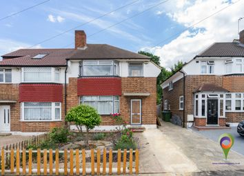 Thumbnail 3 bed terraced house for sale in Berryhill, Eltham