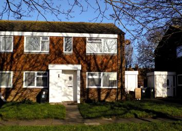 Thumbnail 2 bed flat to rent in Linley Road, Broadstairs